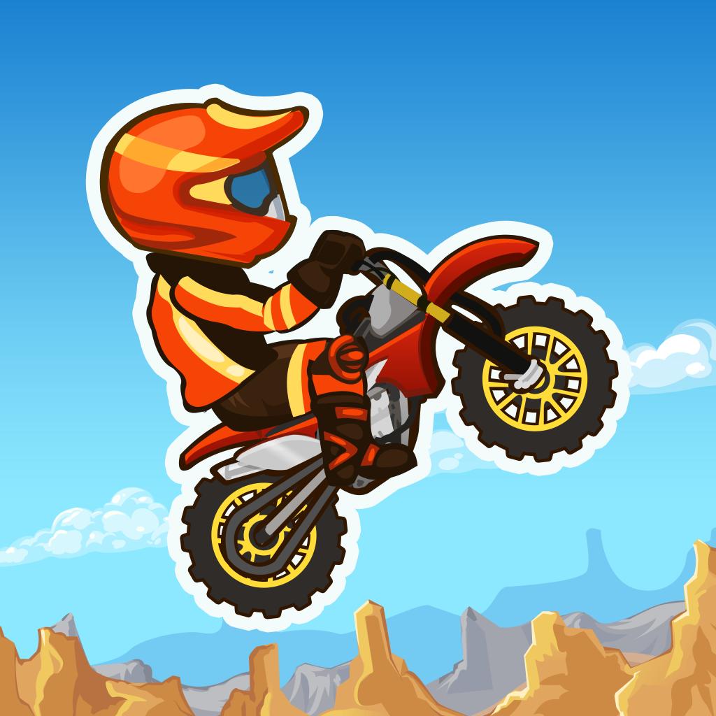 Extreme Bike Trip iOS